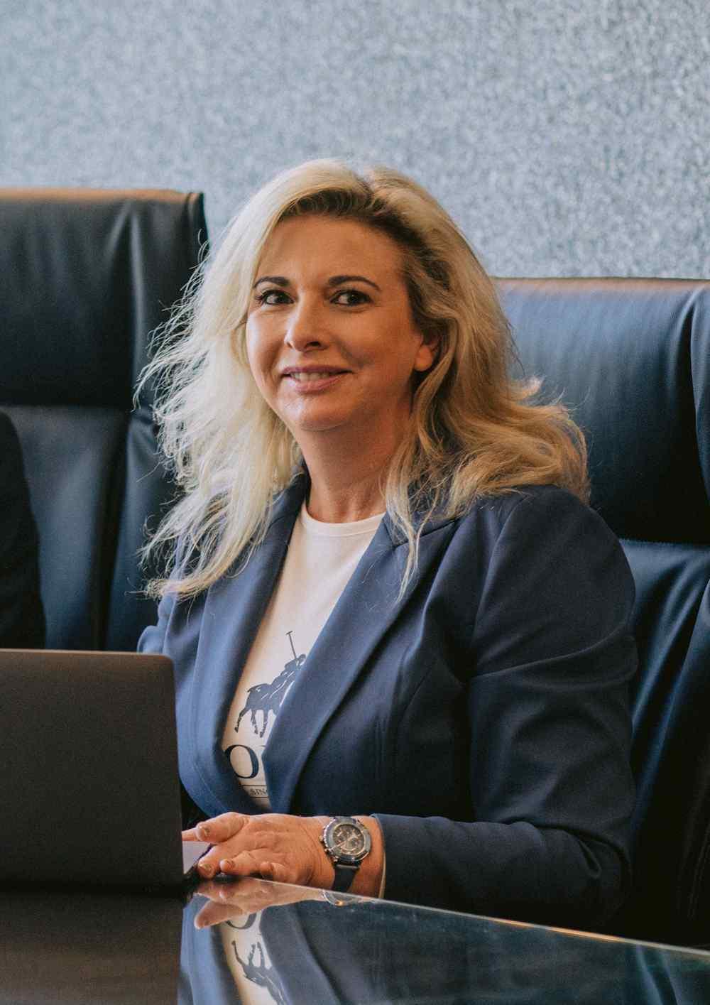 Sonette Van Loggerenberg Profile