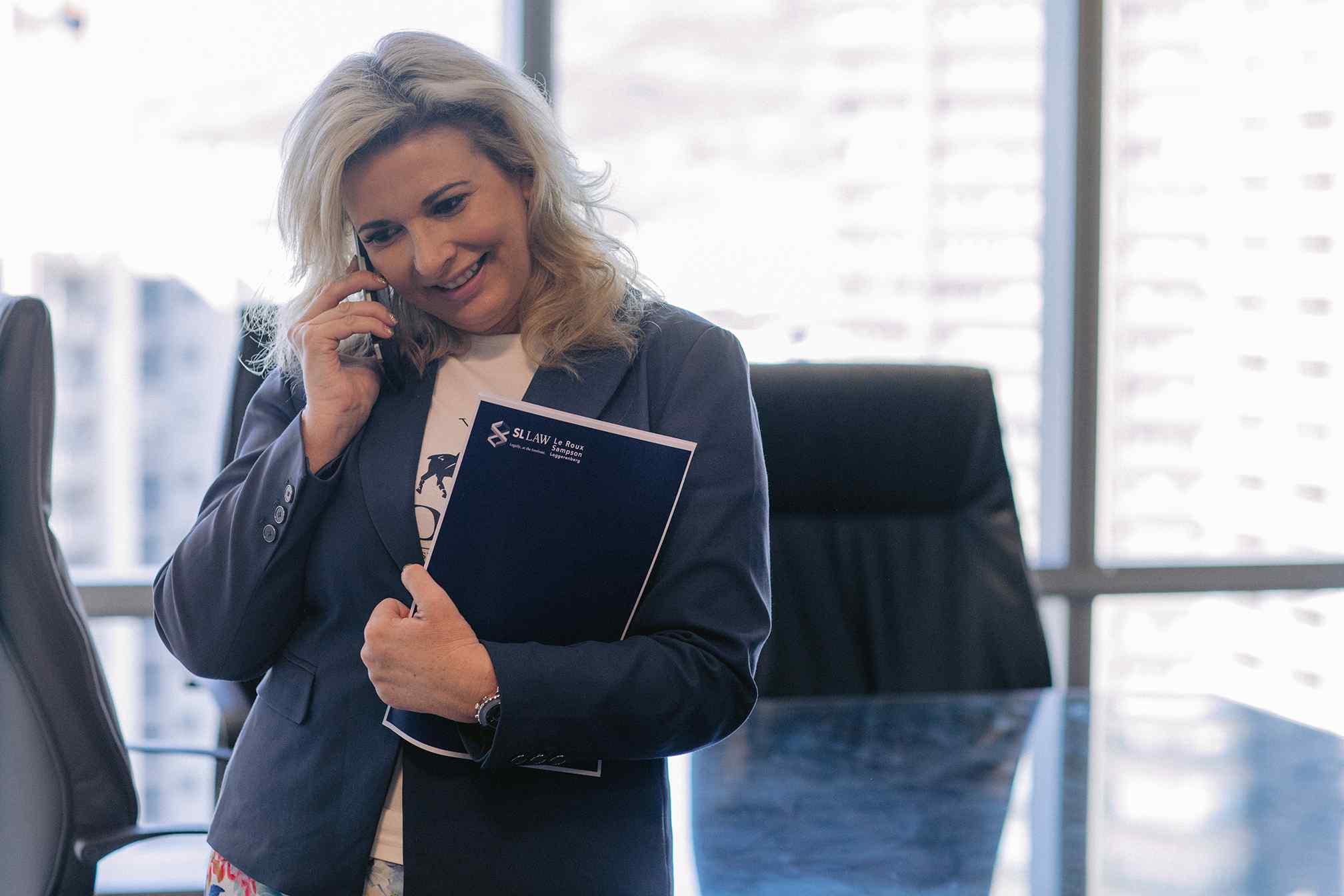 Sonette Van Loggerenberg Profile2